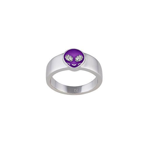 brother glow purple