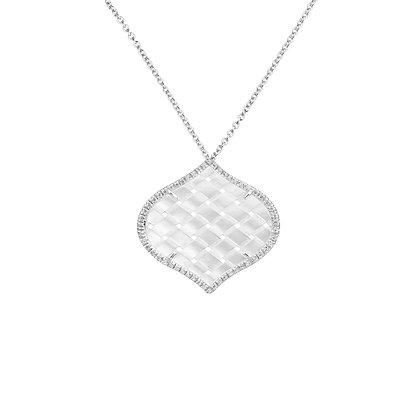 Diamonds Venice Necklace