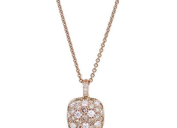 Diamonds Parc Guell Necklace