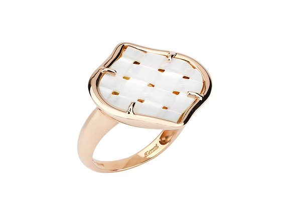 Rose Gold Venice Ring