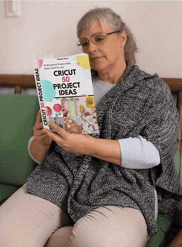 old-woman-reading-cricut-project-ideas (