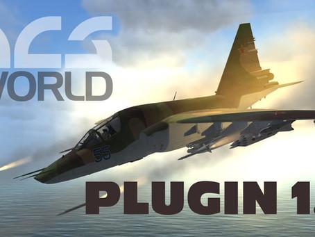 DCS Plugin update - v 1.1