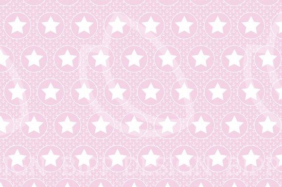 Sidney Light Pink ab 0,5m