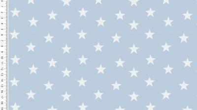 Baumwolle Sterne ab 0,5m