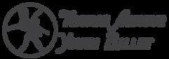 Thomas Armour Youth Ballet Logo