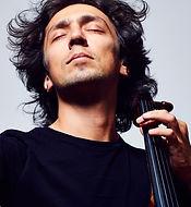 Ian Maksin, Cellist