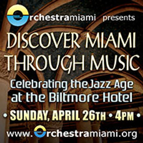 Discover Miami Through Music at the Biltmore Hotel