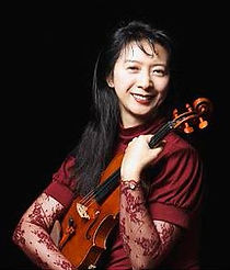Mei Mei Luo, Violin