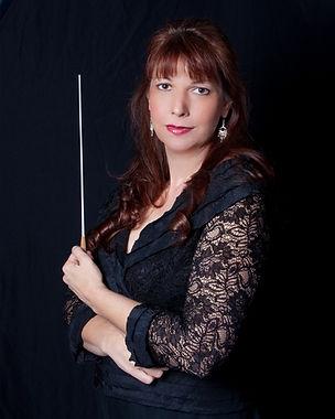 Elaine Rinaldi, Artistic Director