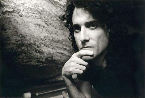 Photo of David Chesky, composer