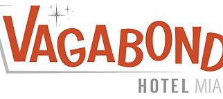 The Vagabond Hotel Logo