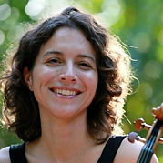 Karen Lord-Powell, Principal 2nd Violin