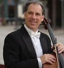 Claudio Jaffe, Cello