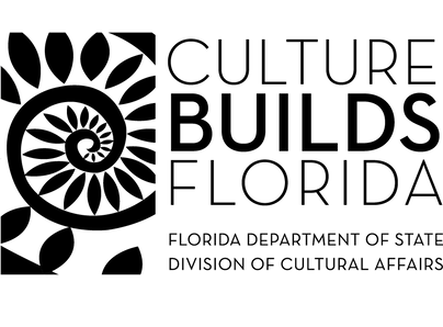 FL Division of Cultural Affairs Logo