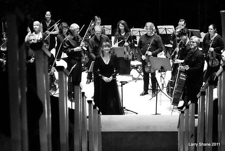 Orchestra Miami Taking a Bow
