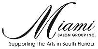 Miami Salon Group Logo