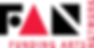 Funding Arts Network logo