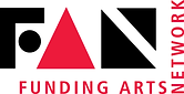 Funding Arts Network logo
