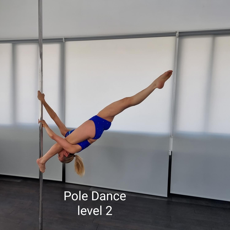 POLE DANCE level 2