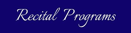 Recital Programs.png