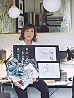 Nathalie BORÉ design