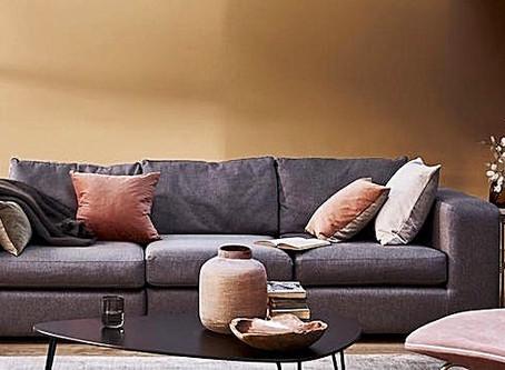 Les dernières tendances en décoration d'intérieur,  M&O 2018