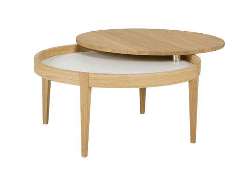 Proposition table basse