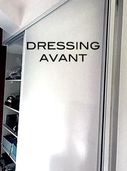 Dressing AVANT