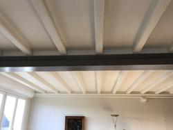 Rajeunissement d'un plafond