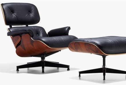 Fauteuil Charles Eames NB design