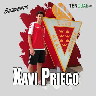 """Pivote Defensivo  Real Murcia CF  Juvenil """"A"""" Liga División de Honor  Nacionalidad: España"""