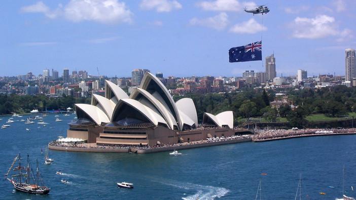 Australia Funding Opportunities