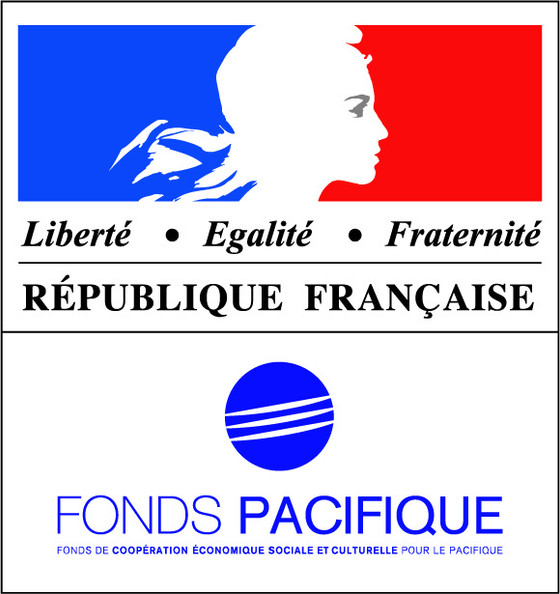 "Second call for projects ""Fonds Pacifique""!"
