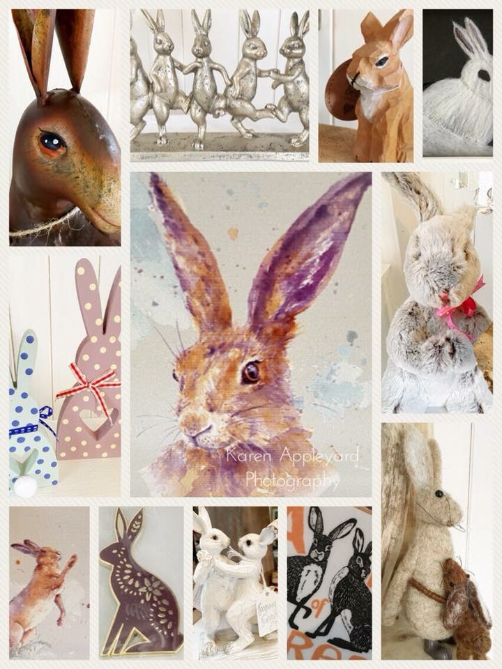 Gallery Hares