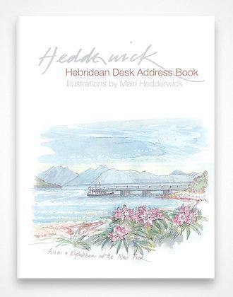 Hebridean Address Book