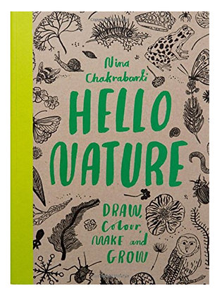 Hello Nature Book