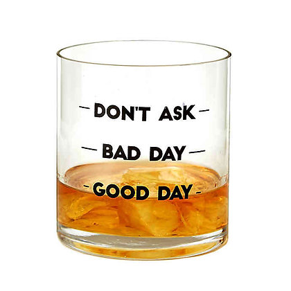Don't Ask Glass