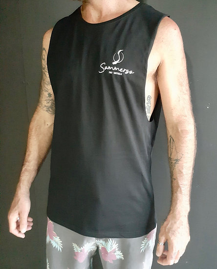 SOMMERSO  TANK TOP