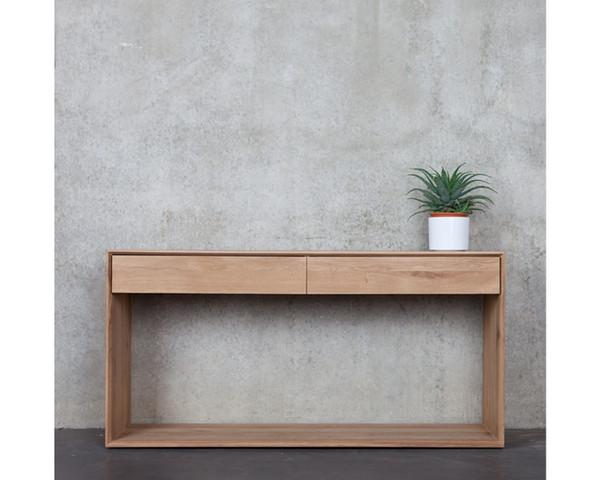 Nordic Oak Sideboard