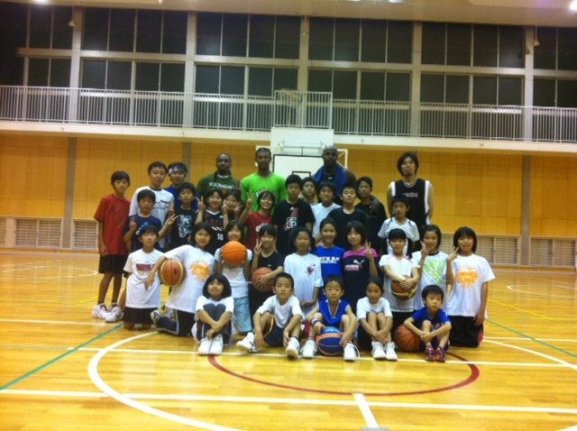 ELITUS-植田東小学校クリニック2