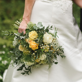 Bride Yellow Flowers Square.jpg