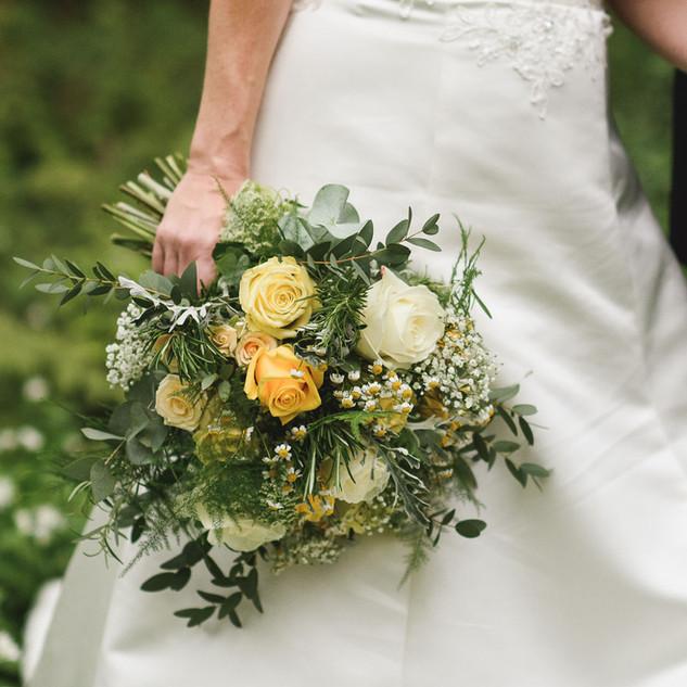 Bride Yellow Flowers Square.jpg