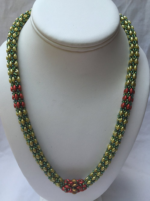 Chainon Necklace Rani of Jhansi