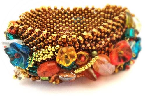 Forbidden Garden Bracelet On Special Order