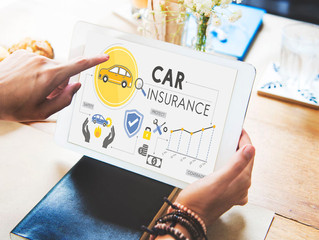 Important! What you should know before you renew your insurance (5/5) : Pay per mile insurance