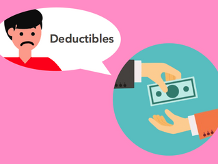 What you should know about deductibles