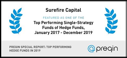 Surefire Capital - Muni Trading - Preqin