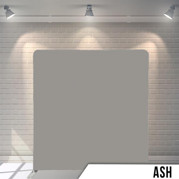 ASH BACKDROP