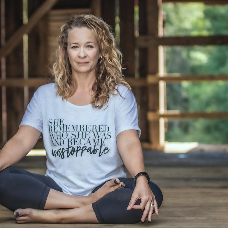 Yoga at the Farm 5/06/2021