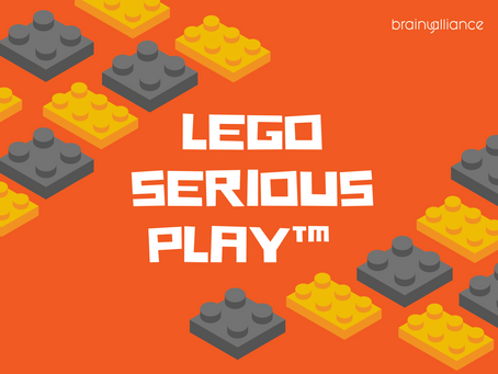 Lego Serious Play™